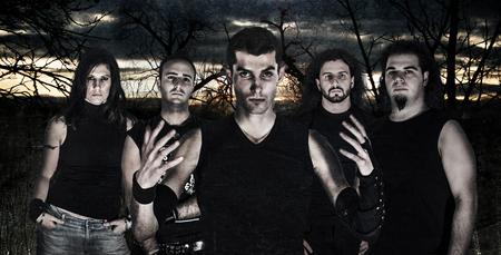 Burn Of Black Band