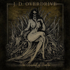 J.D. Overdrive The Kindest Of Deaths 350x350