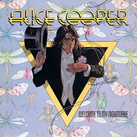 Alice Cooper Welcome To My Nightmare 785x785