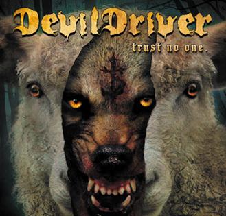Hp Devildriver Cover