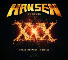Xxx   Three Decades In Metal 38624399
