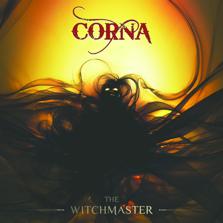 The Witchmaster Album Cover