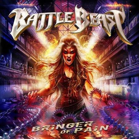 Battle Beast Bringer 2017