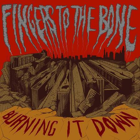 Fingers To The Bone 17