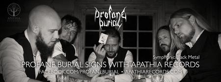 Profane Burial 17