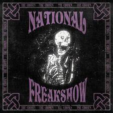 National Freakshow The Chosen