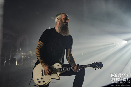 In Flames  181117 Oslo Spektrum Boris (1)