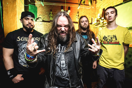 Soulfly 17