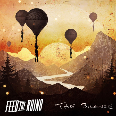 Feed The Rhino 18