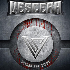 Vescera Beyond The Fight