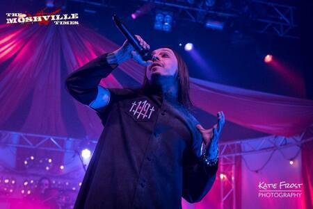 Lacunal Coil London 190118 Katie Frost (2)