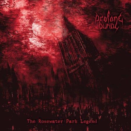 Profane Burial 18