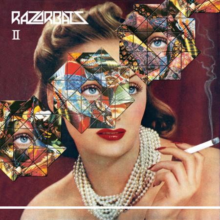 Razorbats 18