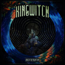 King Witch 18