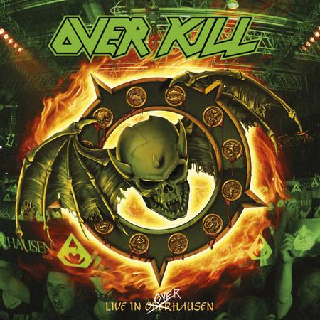 Overkill 18