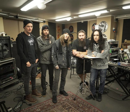 Children Of Bodom 18