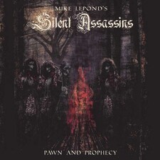 Mike Lepond's Silent Assassins 18