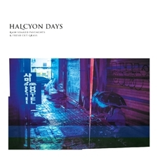 Halcyon Days 18