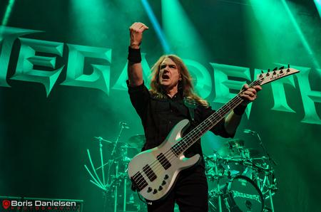 Megadeth Oslo 050618 Boris (1)