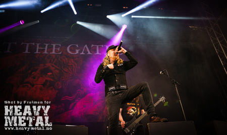 At The Gates At Tons Of Rock 2018 Jørgen Freim 18