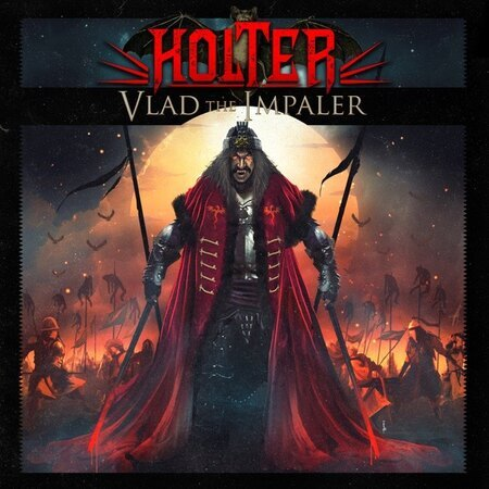 Holter Trond Vlad 18