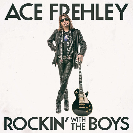 Ace Frehley 18