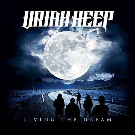 Uria Heep 18
