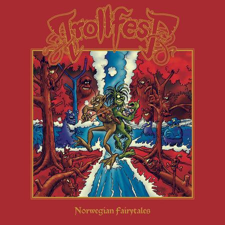 Trollfest 19