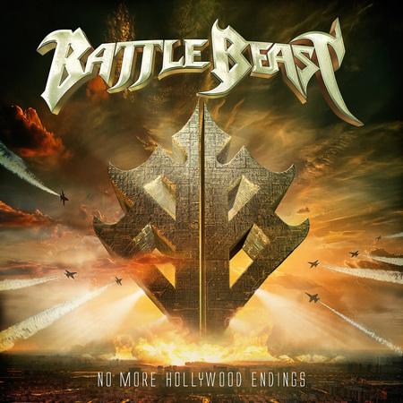 Battle Beast 19