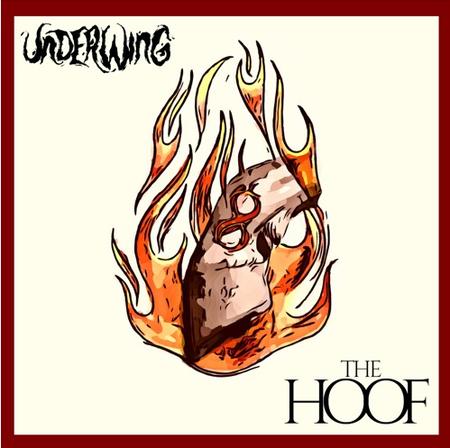 Underwing Hoof 19
