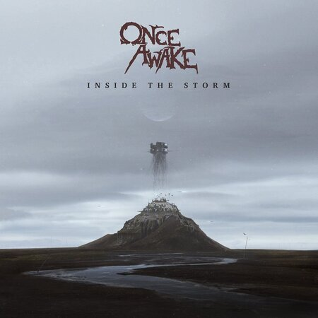 Once Awake 19