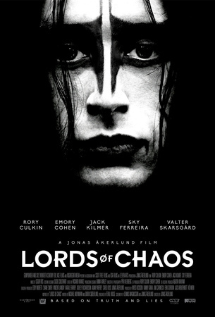 Lord Of Chaos 19