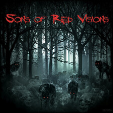 Sons Of Red Vision 18