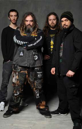 Soulfly 19