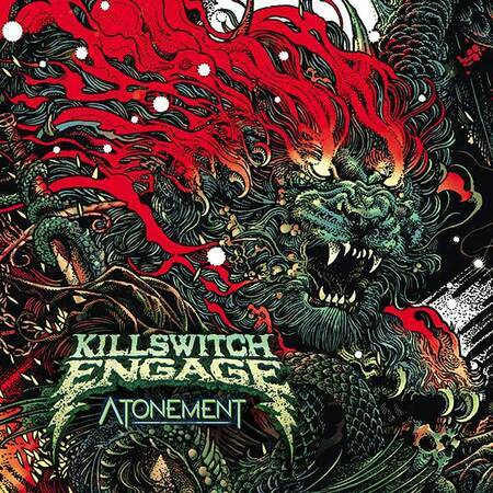 Killswitch 19 Album