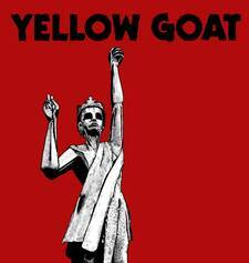 Yellowgoat Logo