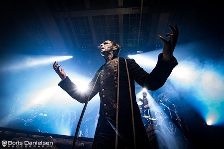 Powerwolf 151119 Oslo Boris (3)