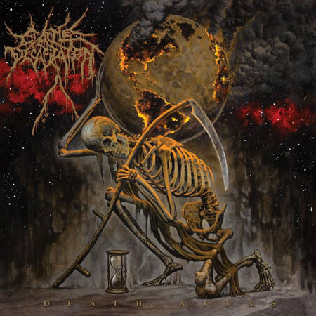 Cattle Decapitation 19