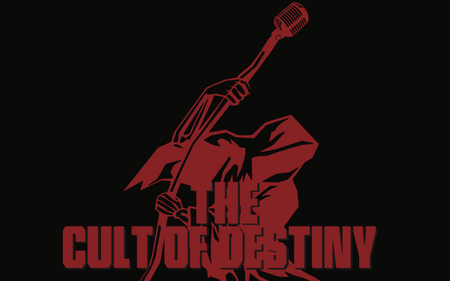 The Cult Of Destiny 20