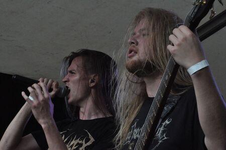 You Suffer Arendal 200620 Foto Ludvig Rørvik C