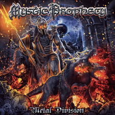 Mystic Prophecy 20
