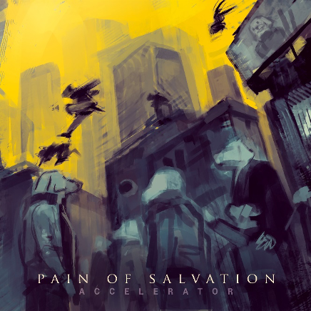Pain Of Salvation 20
