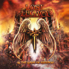 Lost Legacy 20